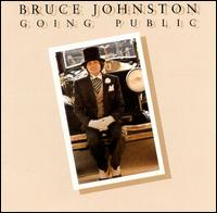 Going Public von Bruce Johnston