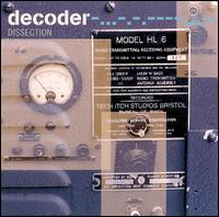 Dissection von Decoder