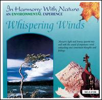 In Harmony With Nature: Whispering Winds von Wolfgang Amadeus Mozart