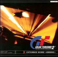 Gran Turismo 2 Extended Score Groove von Project GT 2
