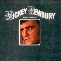 'Frisco Mabel Joy von Mickey Newbury