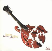 Interplay von The Modern Mandolin Quartet