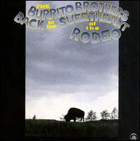 Back to Sweethearts of the Rodeo von The Flying Burrito Brothers