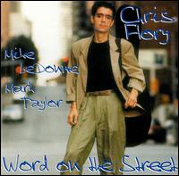 Word on the Street von Chris Flory