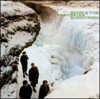 Porcupine von Echo & the Bunnymen