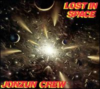 Lost in Space von The Jonzun Crew