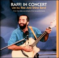 Raffi in Concert with the Rise & Shine Band von Raffi