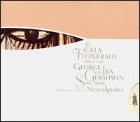 Sings the George and Ira Gershwin Song Book von Ella Fitzgerald