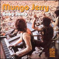 Mungo Jerry Memoirs Of A Stockbroker