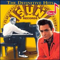 Sun Records: The Definitive Hits, Vol. 1 von Various Artists