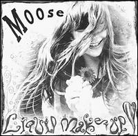 Liquid Makeup [EP] von Moose
