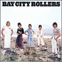 Dedication von Bay City Rollers