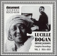 Complete Recorded Works, Vol. 3 (1934-1935) von Lucille Bogan