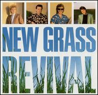 New Grass Revival von New Grass Revival