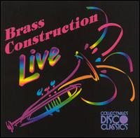 Live von Brass Construction