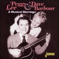 Musical Marriage von Peggy Lee