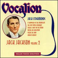 Jack O'Diamonds, Vol. 2 von Jack Jackson