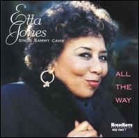 All the Way von Etta Jones