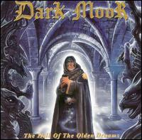 Hall of the Olden Dreams von Dark Moor