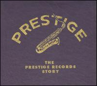 Prestige Records Story von Various Artists