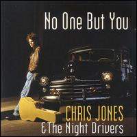 No One But You von Chris Jones