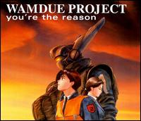 You're the Reason [CD] von Wamdue Project