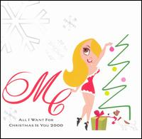 All I Want for Christmas Is You [Single] von Mariah Carey