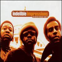 Indelible Impressions: The Curtom Anthology 1968-1976 von The Impressions