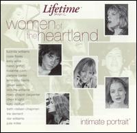 Intimate Portrait: Women of the Heartland von Various Artists