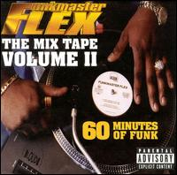 Mix Tape, Vol. 2: 60 Minutes of Funk von Funkmaster Flex
