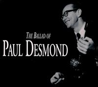 Ballad of Paul Desmond von Paul Desmond