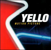 Motion Picture von Yello