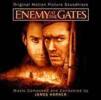 Enemy at the Gates von James Horner
