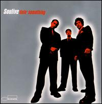 Doin' Something von Soulive