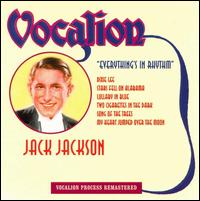 Everything's in Rhythm von Jack Jackson