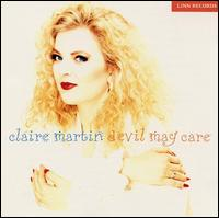 Devil May Care von Claire Martin