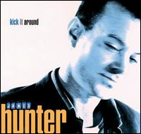 Kick It Around von James Hunter