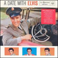 Date with Elvis von Elvis Presley