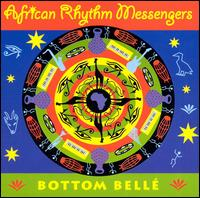 Bottom Belle von African Rhythm Messengers