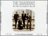 First 20 Years at the Top von The Shadows