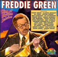 King of Rhythm Session von Freddie Green