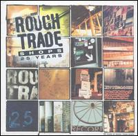 Rough Trade Shops: 25 Years von Various Artists