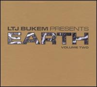 Earth, Vol. 2 von LTJ Bukem