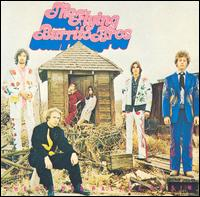 Gilded Palace of Sin von The Flying Burrito Brothers