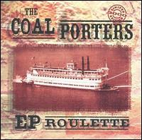 EP Roulette von The Coal Porters