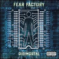 Digimortal von Fear Factory