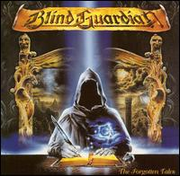 Forgotten Tales von Blind Guardian
