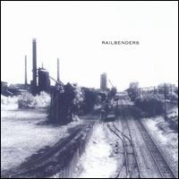 Southbound von The Railbenders