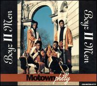 Motownphilly [US CD Single] von Boyz II Men