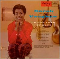 In the Land of Hi-Fi von Sarah Vaughan